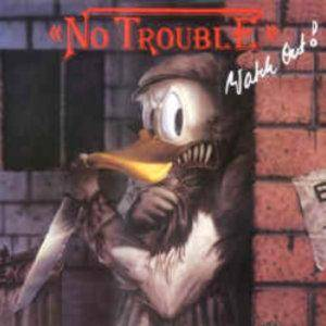 Cover - No Trouble: Watch Out!