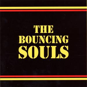Cover - Bouncing Souls, The: Bouncing Souls