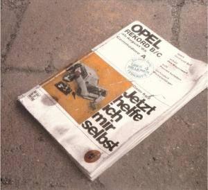 Die Toten Hosen: Opel-Gang (CD) - Bild 4