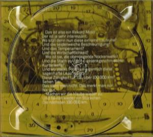 Die Toten Hosen: Opel-Gang (CD) - Bild 9