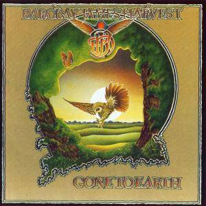 Barclay James Harvest: Gone To Earth (CD) - Bild 1
