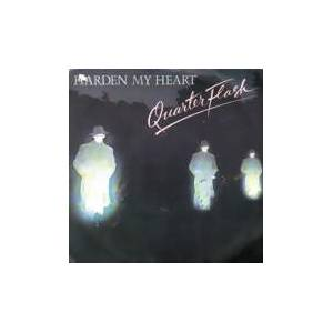 Cover - Quarterflash: Harden My Heart