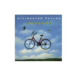 Cover - Livingston Taylor: Bicycle