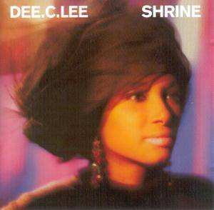 Cover - Dee C. Lee: Shrine