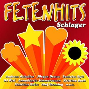 Fetenhits - Cover