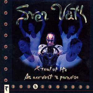 Sven Väth: Ritual Of Life - An Accident In Paradise - Cover