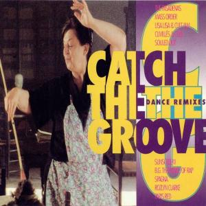 Catch The Groove - Cover