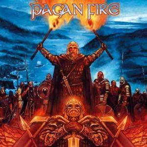 Pagan Fire (CD + DVD) - Bild 1
