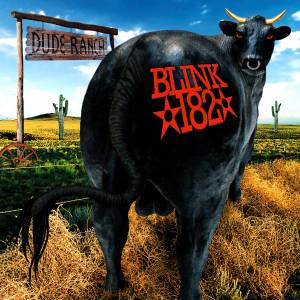 blink-182: Dude Ranch (CD) - Bild 1