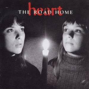 Heart: Road Home, The - Cover