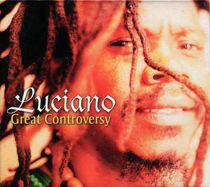 Cover - Luciano: Great Controversy