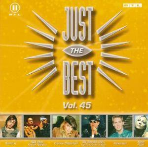 Cover - Beam Vs. Cyrus Feat. MC Hammer: Just The Best Vol. 45