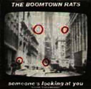 The Boomtown Rats: Someone's Looking At You - Cover