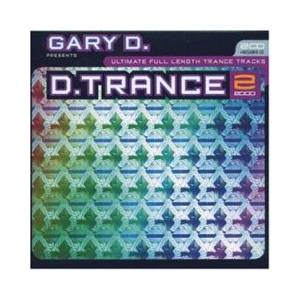 Cover - Lac Terra: Gary D. Presents D.Trance 2/2000