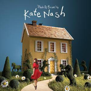 Kate Nash: Made Of Bricks (CD) - Bild 1