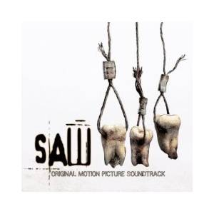 Cover - Brendon Small: Saw III - Original Motion Picture Soundtrack