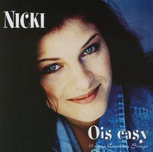 Nicki: Ois Easy - Cover