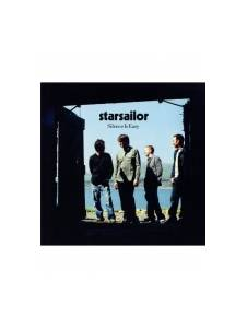 Starsailor: Silence Is Easy - Cover