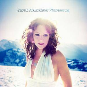 Cover - Sarah McLachlan: Wintersong