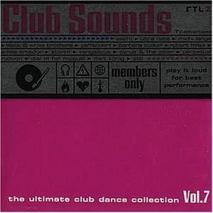 Cover - Cyrus &  The Joker: Club Sounds Vol. 07