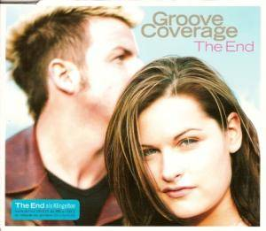 Groove Coverage: End, The - Cover