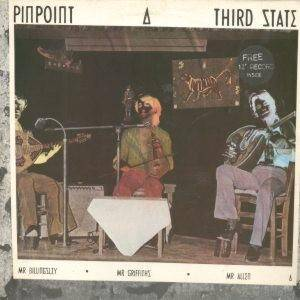 Pinpoint: Third State - Cover