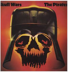 The Pirates: Skull Wars - Cover