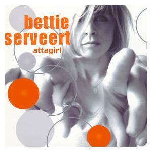 Cover - Bettie Serveert: Attagirl