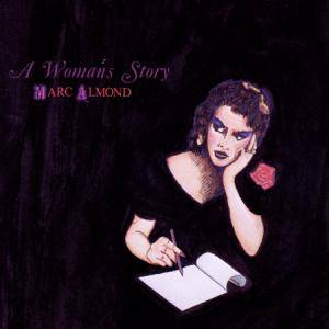Marc Almond: Womans Story, A - Cover