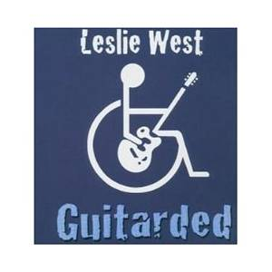 Cover - Leslie West: Guitarded
