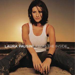 Cover - Laura Pausini: From The Inside