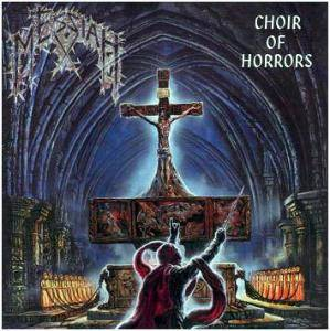 Messiah: Choir Of Horrors (CD) - Bild 1