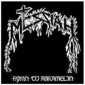 Messiah: Hymn To Abramelin (CD) - Bild 1