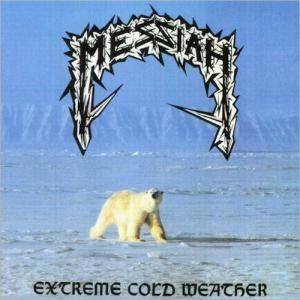 Messiah: Extreme Cold Weather - Cover