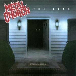 Metal Church: The Dark (CD) - Bild 1