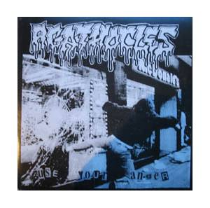 Cover - Agathocles: Use Your Anger