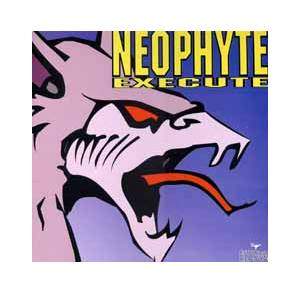 Cover - Neophyte: Execute