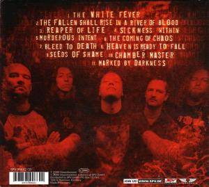 Hatesphere: The Sickness Within (CD) - Bild 2