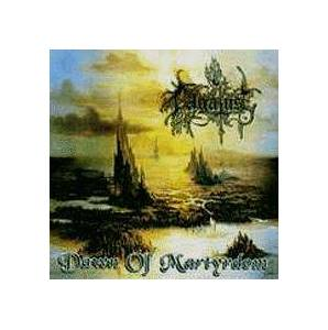 Agatus: Dawn Of Martyrdom - Cover