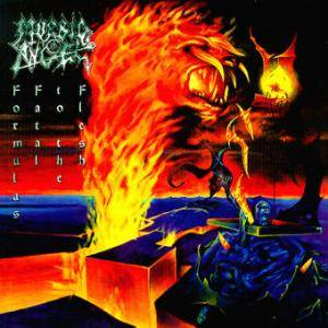Morbid Angel: Formulas Fatal To The Flesh - Cover