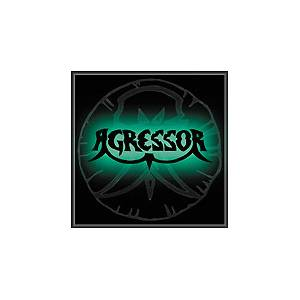Agressor: Medieval Rites - Cover