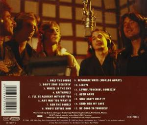 Journey: Greatest Hits (CD) - Bild 2