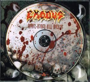 Exodus: Shovel Headed Kill Machine (CD) - Bild 3