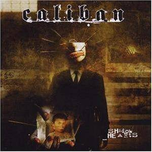 Caliban: Shadow Hearts - Cover