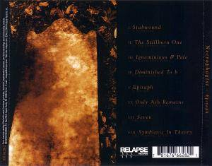 Necrophagist: Epitaph (CD) - Bild 2
