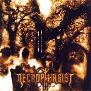 Necrophagist: Epitaph - Cover