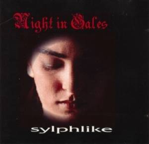 Cover - Night In Gales: Sylphlike