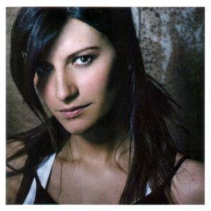 Cover - Laura Pausini: Resta In Ascolto
