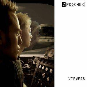 Cover - Z Prochek: Viewers