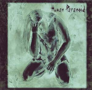Cover - Human Paranoid: Promo 2003